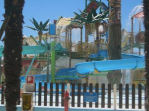 Mirabilnadia aquapark