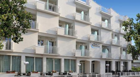 Hotel Favorita